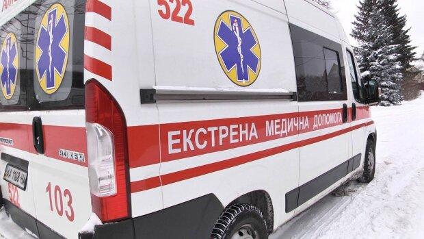 Ребенок выпал из окна многоэтажки во Львове: все подробности