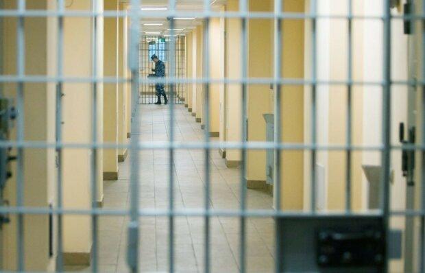 тюрьма, Россия