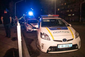 Неадекват на дорогом авто открыл огонь в Одессе: «Пристрелю всех на***», как он выглядит