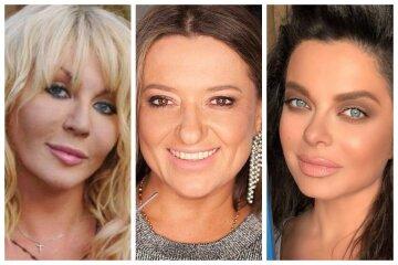 Как в годы бурной молодости выглядели Билык, Могилевская, Наташа Королева и другие звезды: фото тогда и сейчас