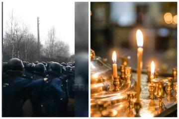 """Священники экстренно обратились к украинцам, ситуация на грани: «Страх затуманивает разум и..."""""""