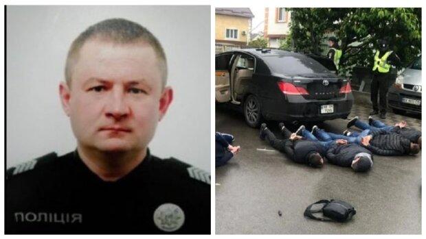 """""""Вічна пам'ять"""": непоправне сталося з поліцейським, який затримав стрільців у Броварах"""