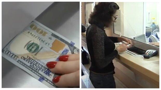 """Повальне закриття відділень банків, Нацбанк попередив про ризики: """"Щоб купити валюту..."""""""