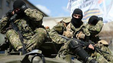 боевики,сепаратисты,