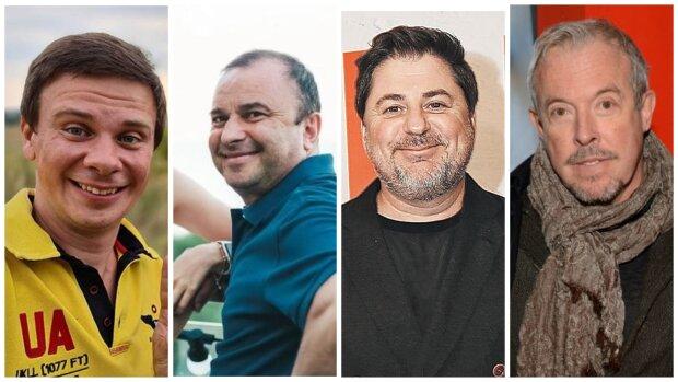 Молоді дружини Комарова, Цекало, Макаревича та Павліка показали, чим підкорили знаменитостей: яскраві фото пар