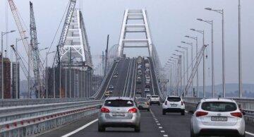 Крымскому мосту предрекли грандиозное фиаско: «Нарушили все, что можно»