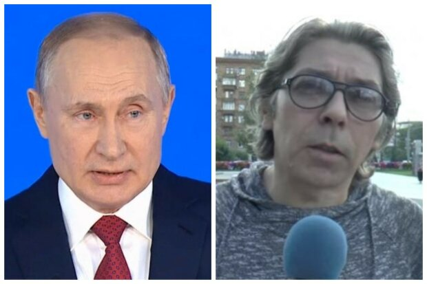 """Сотник попередив Росію про найближчу катастрофу при путінському режимі: """"Руйнуватиметься жорстко..."""""""