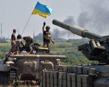 танк украина всу