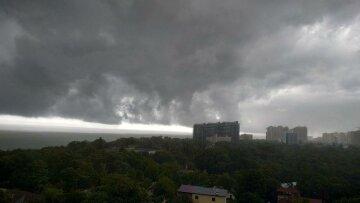 В Одессе разгуляется непогода: синоптики предупредили об опасности на выходных