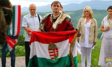 венгрия закарпатье