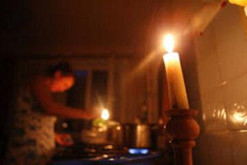 Днепрян оставят без воды и света во время карантина: полный список адресов