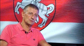Романчук рассказал о своих встречах с Лукашенко и его шантаже и предложении о сотрудничестве