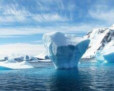 арктика ледник айсберг