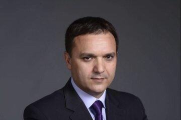Виктор Черный