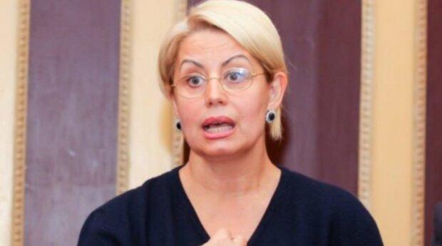 """Герман забредила исчезновением украинцев  и поплатилась: """"Теперь и попы не спасут"""""""