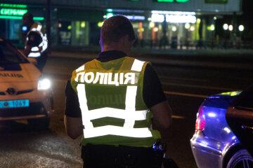 полиция, ДТП
