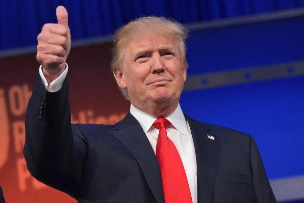 Президент-катастрофа: как американцы отреагировали на первый год с Трампом