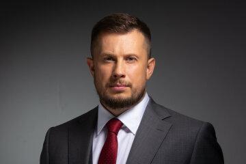 Андрей Билецкий, АЗОВ