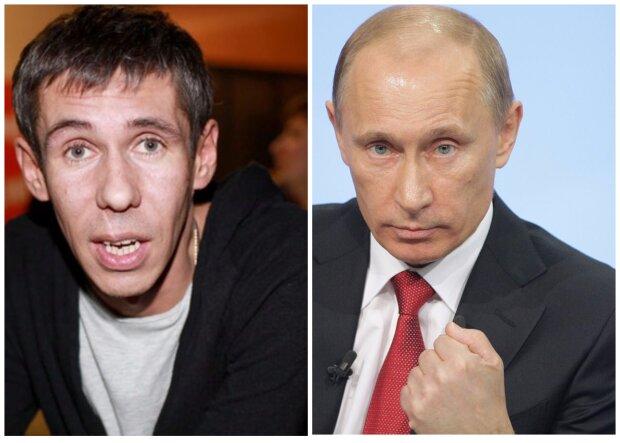 """Панин жорстко накинувся на Путіна, це було останньою краплею: """"Розграбували..."""""""
