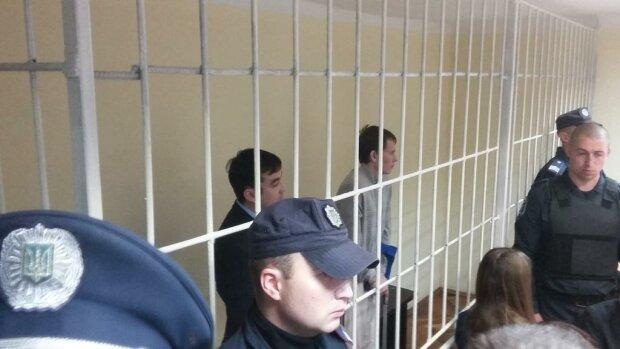 российские ГРУшники