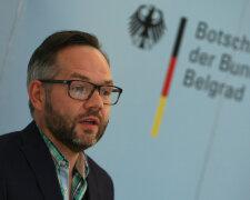 министр Германии по европейским делам Михаэль Рот