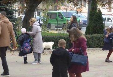 """Скасування дистанційного навчання в Одесі, важливе попередження для батьків: """"якщо буде хворіти...."""""""