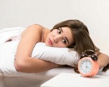 сон, будильник, бессонница, постель