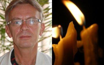 """""""Богу тоже нужны лучшие!"""": отошел в вечность врач, который пол жизни отдал спасению украинцев"""