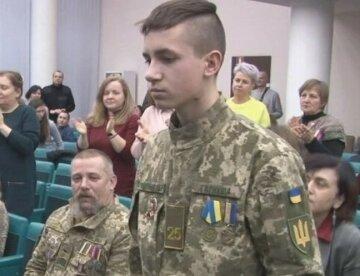 """17-летний украинец впечатлил героическим поступком: """"Спас 5 детей от..."""""""