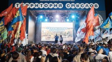 Жириновський вчить молодь «ДНР» влаштовувати держперевороти