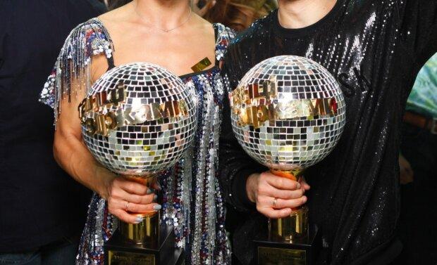 танці з зірками, переможець