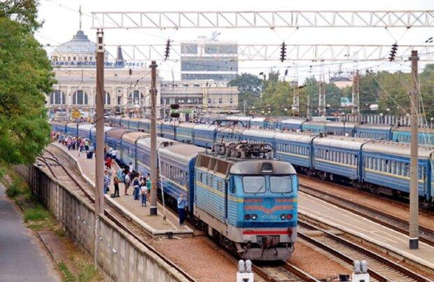 Одеса запускає поїзди, важливе повідомлення: куди можна поїхати з 1 червня
