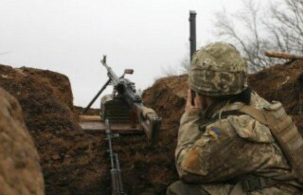 Украинский боец отдал жизнь на Донбассе, трагические подробности: