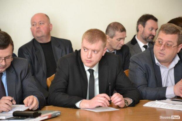 Что известно о новом депутате Бендюженко