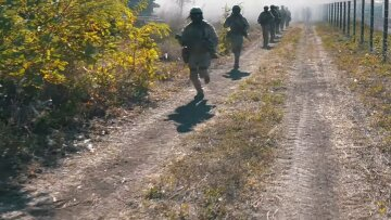 Азовці провели 4-денне тренування на полігоні