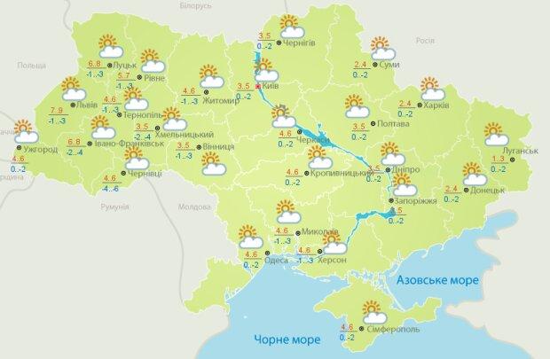 Погодные качели снова удивят украинцев, о зиме можно забыть: точный прогноз синоптиков