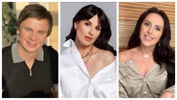 Комаров, Джамала и Ефросинина показали своих сестер-красоток, о которых многие не догадывались: семейные фото