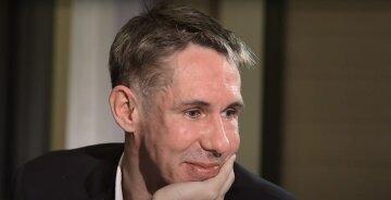"""Актор Панін покаявся перед українцями за свої слова про Крим: """"Був дебілом"""""""