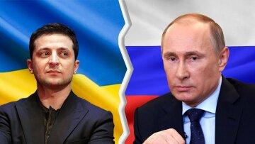 Перепалка Зеленского и Путина переходит в новую фазу: «играют мускулами»