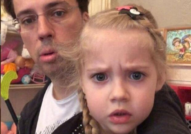 """Маленькій доньці Пугачової та Галкіна раптово передрекли біду: """"Небезпека від..."""""""