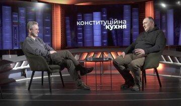 Дубовик заявил, что в Украине не хватает судей