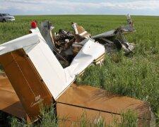 крушение, авиакатастрофа