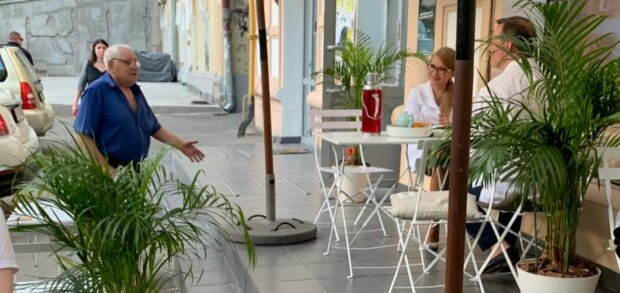 """""""Скотыняка і зозуля"""": Тимошенко і Ляшка застукали в романтичній обстановці, фото """"побачення"""""""
