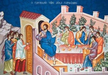 У віруючих УПЦ сьогодні Великий Вівторок