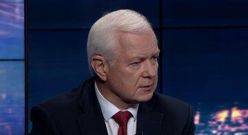 """""""Путин был не против такого варианта"""": Маломуж назвал условие возвращения Крыма Украине"""