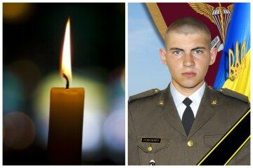 """На Донбасі обірвалося життя молодого бійця ЗСУ, деталі трагедії: """"Вдома залишилася вагітна дружина"""""""