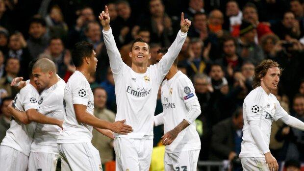 Мадридські тріумфатори: Реал і Атлетико встановили вражаючий рекорд