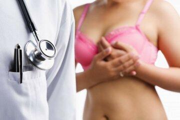 день борьбы с раком груди, врач