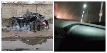 """Последние минуты жизни шести школьников, погибших в ДТП, попали на видео: """"украли ключи и..."""""""
