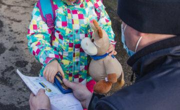"""Маленькая киевлянка спасла человеческие жизни, удивив даже самых опытных спасателей: """"Единственная, кто..."""""""